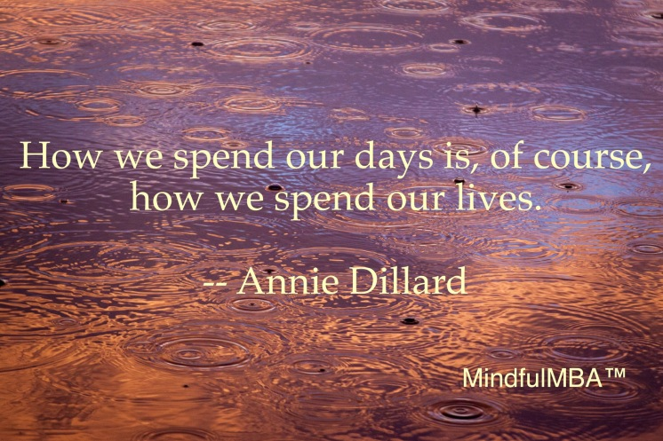 Annie Dillard_Spend Days quote w tag