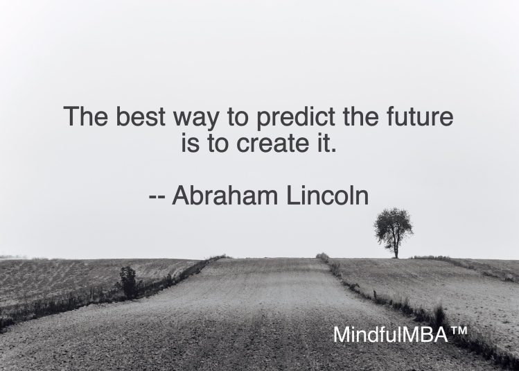 Lincoln future quote w tag