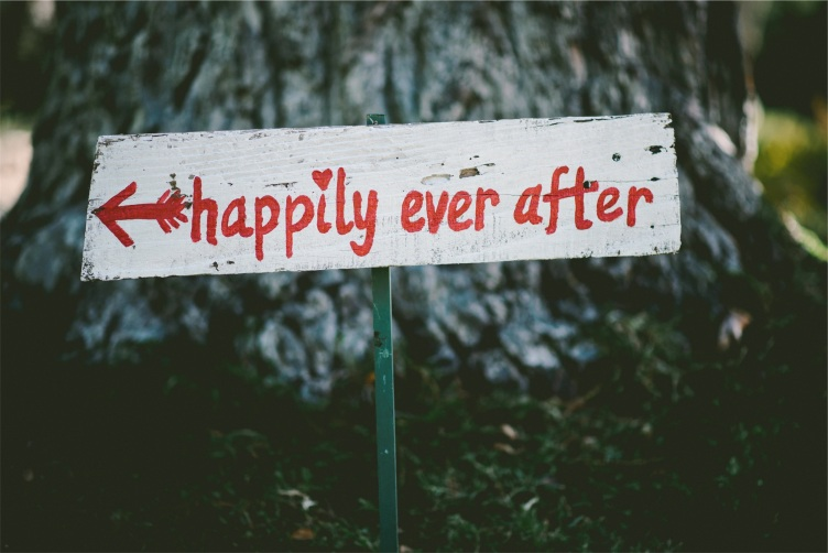 Happily ever after_Ben Rosett_Stocksnap