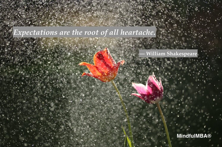 Shakespeare_Expectations quote w tag (Michael Podger)