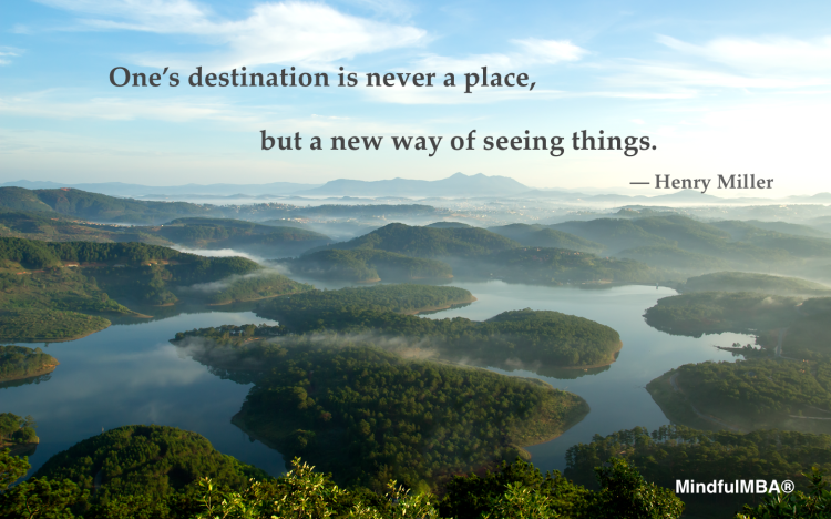 H Miller travel quote w tag