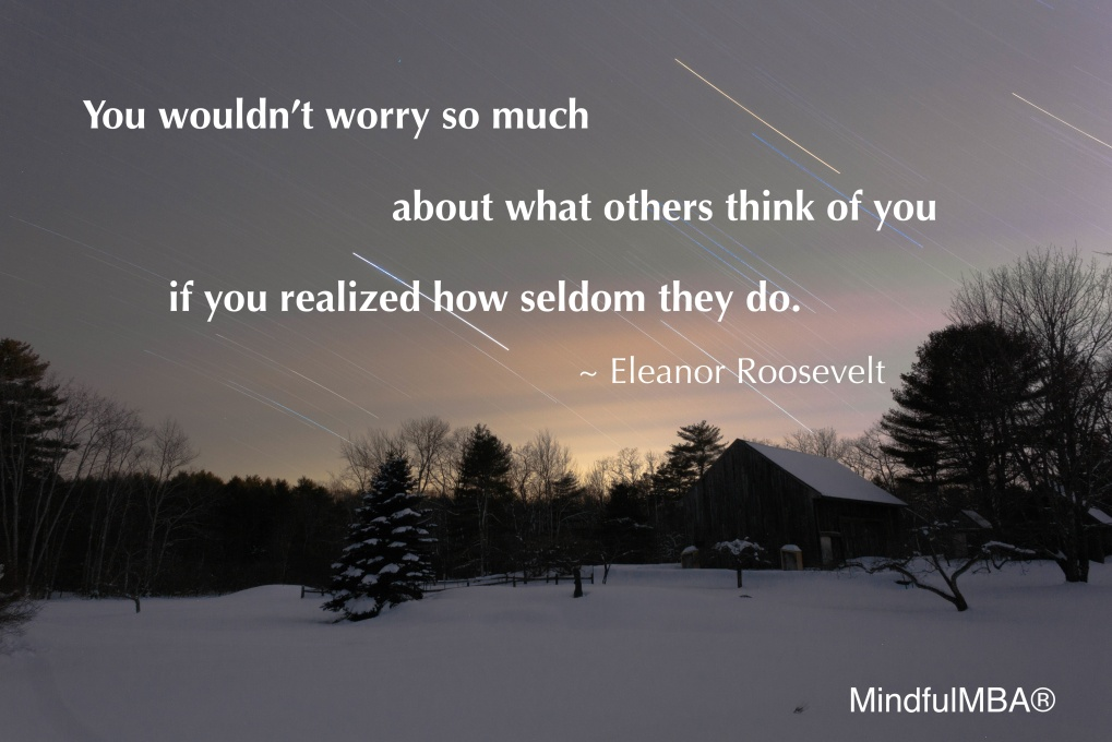 E Roosevelt_Other people quote w tag