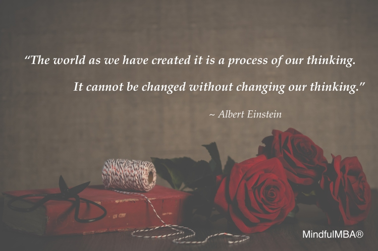 Einstein_Change our thinking quote w tag