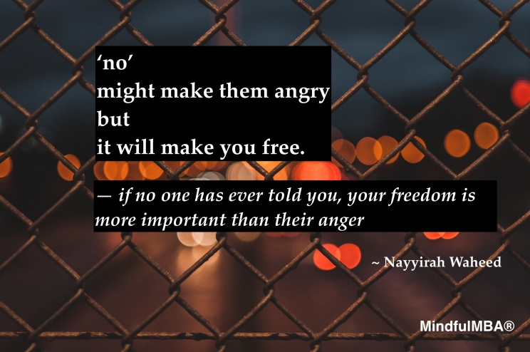 N Waheed_no freedom quote w tag