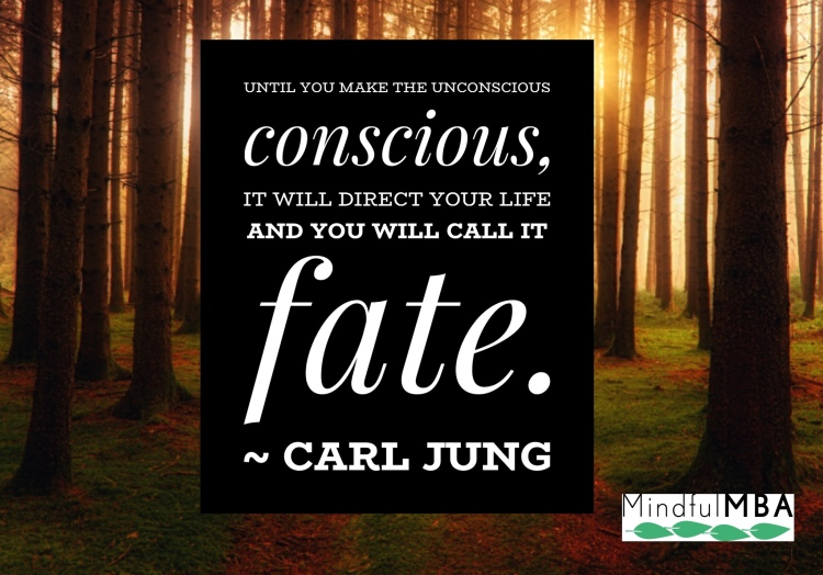 C Jung fate quote w logo