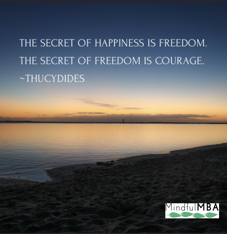 Thucydides Freedom quote w logo