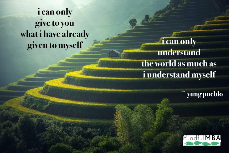 Yung Pueblo_Understand Self to Give quote w logo